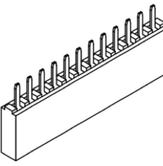 Produkt Nr. B254107 (2.54 mm Pitch; THT)