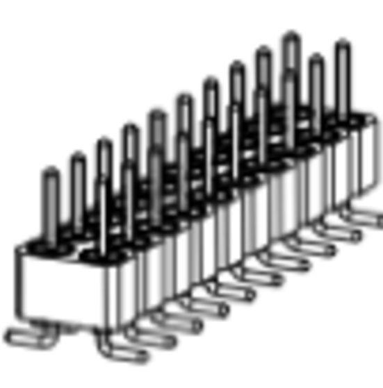 Produkt Nr. AP254152 (Dual Row Precision P)