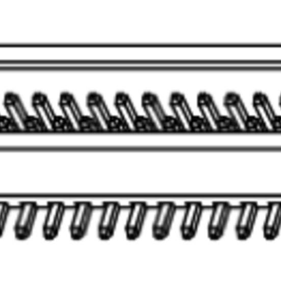 Produkt Nr. A127184 (1.27 mm Pitch; SMT)