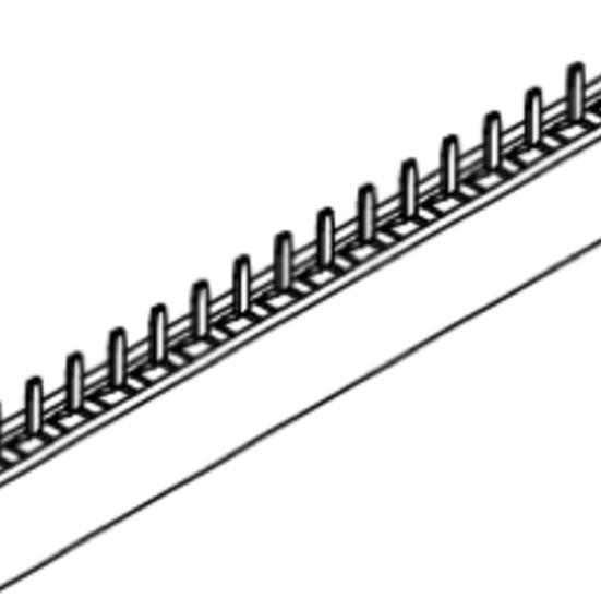 Produkt Nr. B200101 (2.00 mm Pitch; THT)