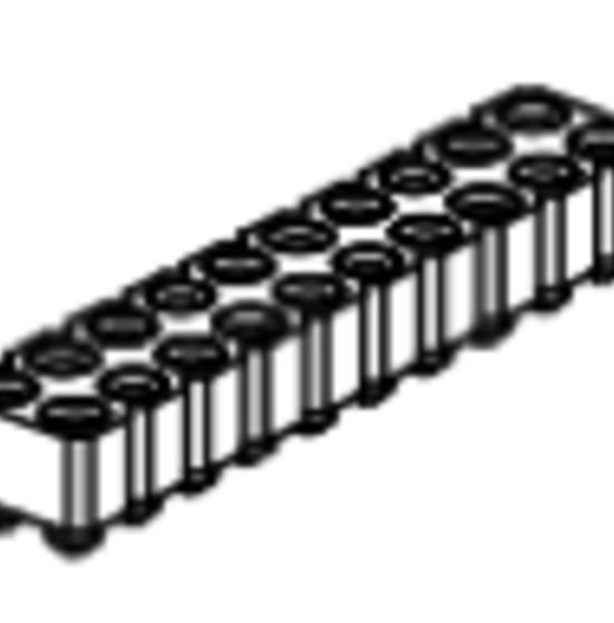 Produkt Nr. BP254156 (2.54 mm Pitch; SMT)