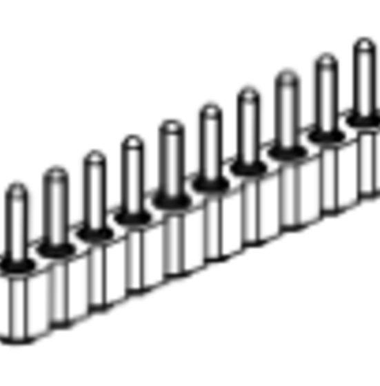 Produkt Nr. AP254155 (2.54 mm Pitch; SMT)