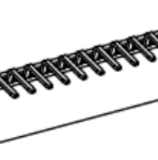 Produkt Nr. B254123 (2.54 mm Pitch; THT)