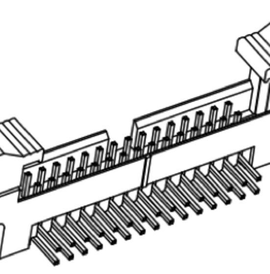 Produkt Nr. A200194 (2.00 mm Pitch; THT)