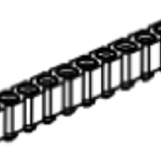Produkt Nr. BP254155 (2.54 mm Pitch; SMT)
