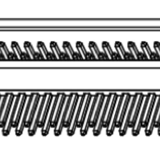 Produkt Nr. A127182 (1.27 mm Pitch; THT)