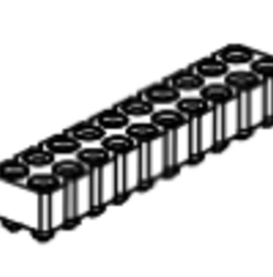 Produkt Nr. BP254151 (2.54 mm Pitch; SMT)