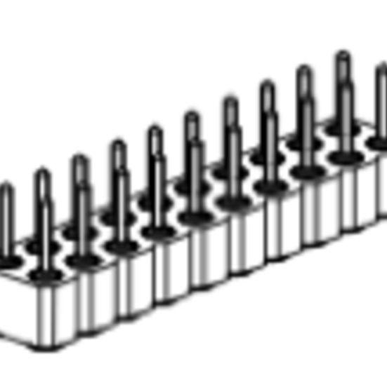 Produkt Nr. AP254150 (2.54 mm Pitch; SMT)