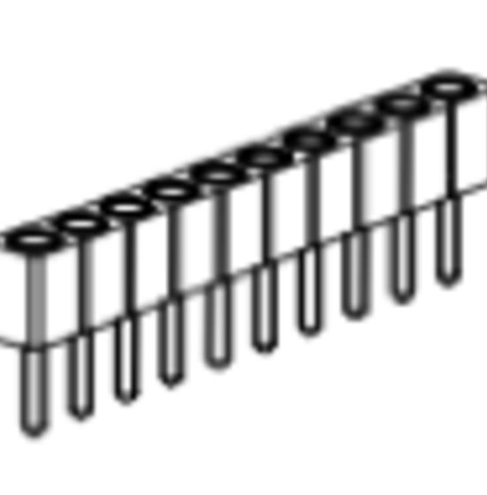 Produkt Nr. BP200101 (2.00 mm Pitch; THT)