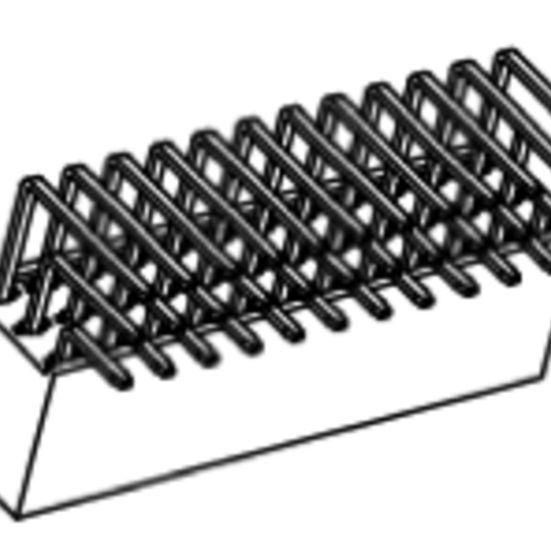 Produkt Nr. B254178 (2.54 mm Pitch; THT)