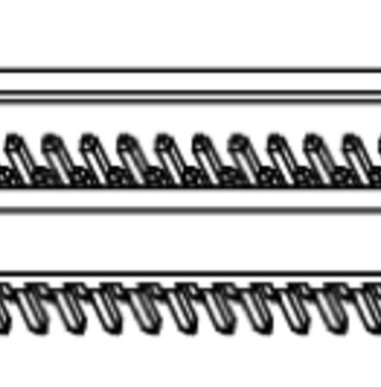 Produkt Nr. A127180 (1.27 mm Pitch; THT)